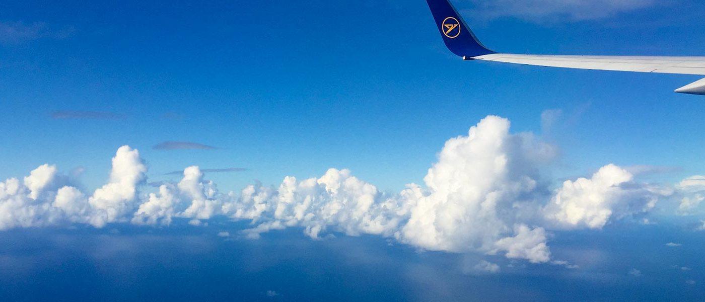 La Palma Fluglinien