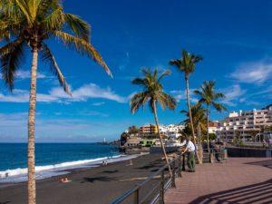 Puerto Naos Beach thumb