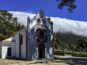 Ermita de la Virgen del Pino thumb