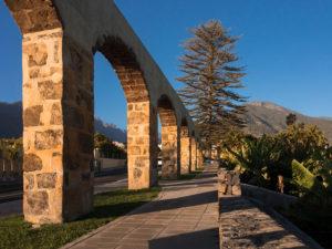 Aqueduct of Argual thumb